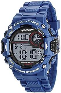 Relógio Speedo Masculino Ref: 80620g0evnp2 Esportivo Digital
