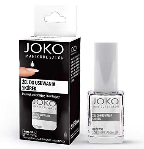 Joko - Soin gel hydratant et adoucissant pour cuticules