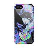 iPhone 8 & iPhone 7 & iPhone SE [2020 Released] Case Watercolor, Akna Sili-Tastic Series High Impact Silicon Cover for iPhone 7/8 & iPhone SE [2020 Released] (101835-U.S)