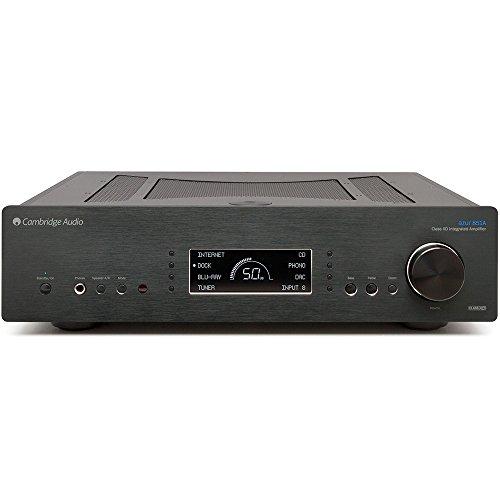 Cambridge Audio Azur 851A Best Integrated Amplifier Under 2000
