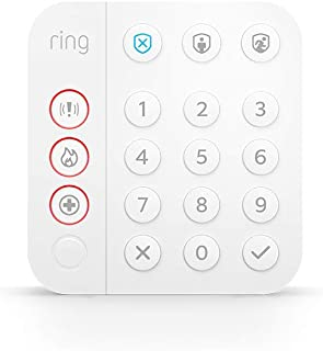 Ti presentiamo il tastierino Ring Alarm (2ª generazione)