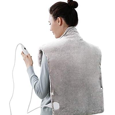 Sable Heating Pad Wrap BDBD0031