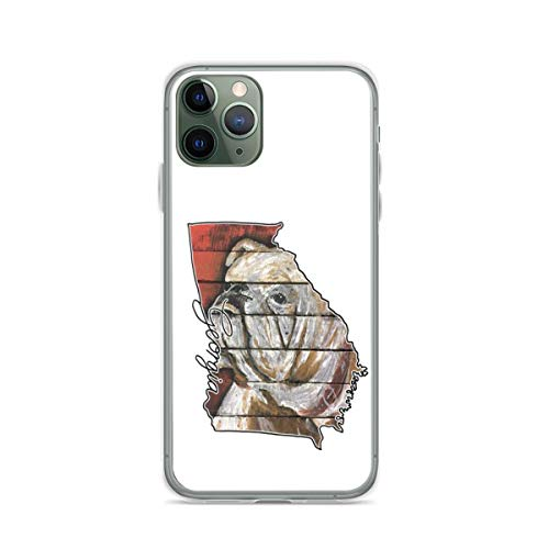 georgia bulldogs iphone case - 5