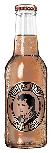 Thomas Henry Coffee Tonic 24 x 0,2 Liter