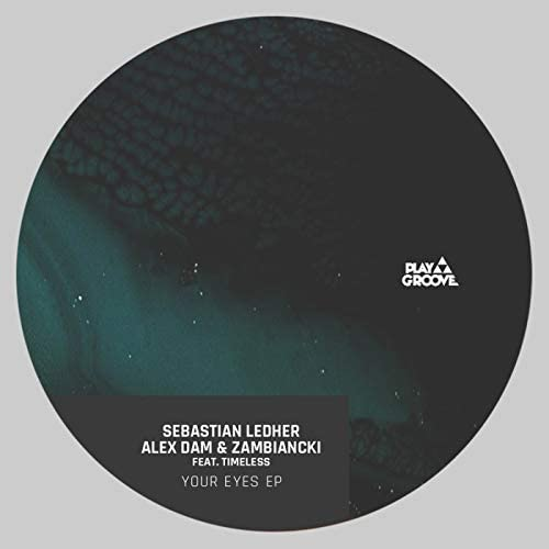 Sebastian Ledher, Alex Dam & Zambiancki feat. Timeless