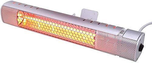 calefactor infrarrojos pared fabricante HYXFC