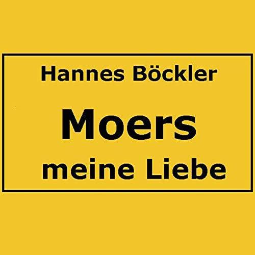 Hannes Böckler