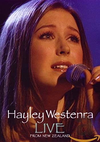 Hayley Westenra - Live From New Zealand