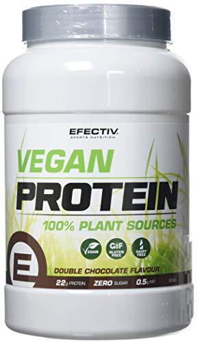 Efectiv Nutrition Vegan Protein 908g Chocolate