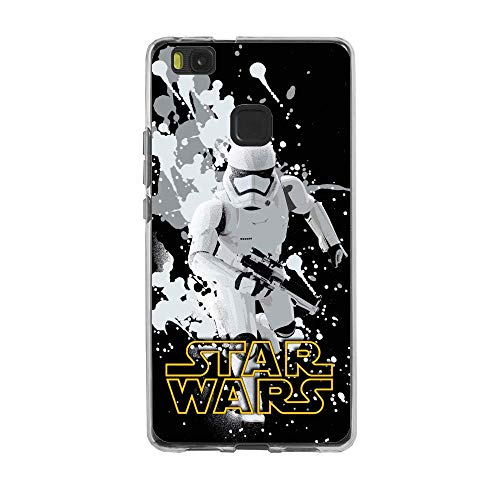 Carcasa de Silicona para Huawei P9 Lite 2016, diseño de Star Wars Stormtrooper