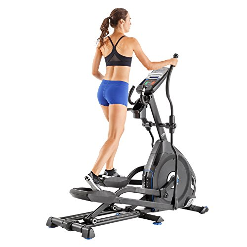 Nautilus Elliptical Trainer Series