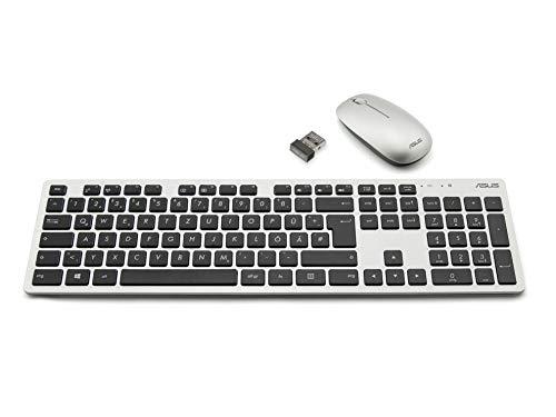 ASUS Wireless Tastatur/Maus Kit (DE) Zen AiO Z240ICGT Serie