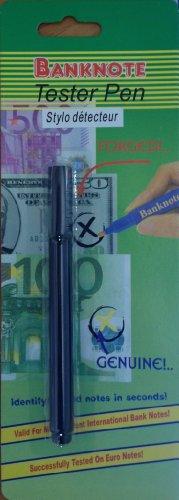 Reskal FA62323 Détecteur de faux-billets