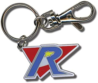 Great Eastern Entertainment Megaman X4 Repliforce Keychain