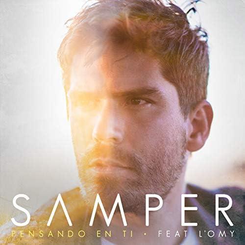 Juan Felipe Samper feat. L'omy