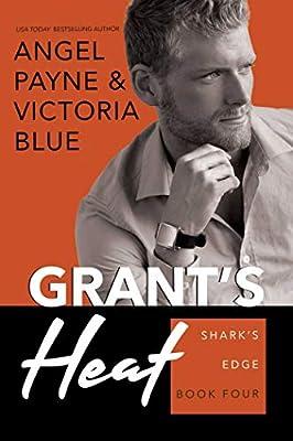 Grant's Heat: Shark's Edge Book 4 (4)
