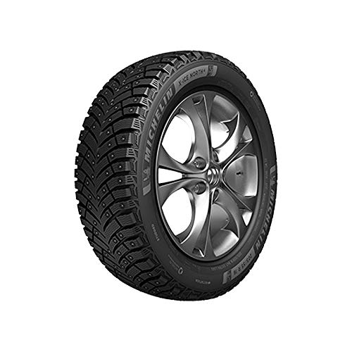 Pneumatici MICHELIN X-ICE NORTH 4 MIT SPIKES 205 55 16 94 T XL Invernali gomme nuove
