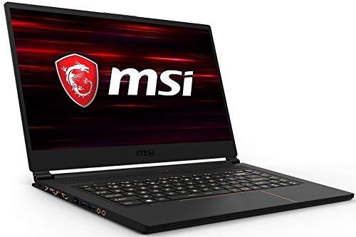 Comparison of MSI GS65 Stealth-1668 (GS65 Stealth-1668) vs ASUS ProArt StudioBook 15 (H500GV-XS76)