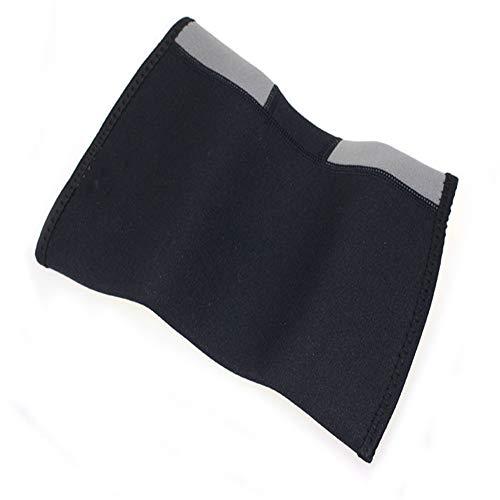 LINBUDAO 1 stuk kniebeschermer hoge warme kniebeschermer verlichten artritis kniebeschermers sport kniebeschermers