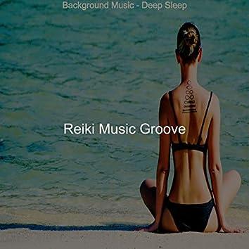 Background Music - Deep Sleep