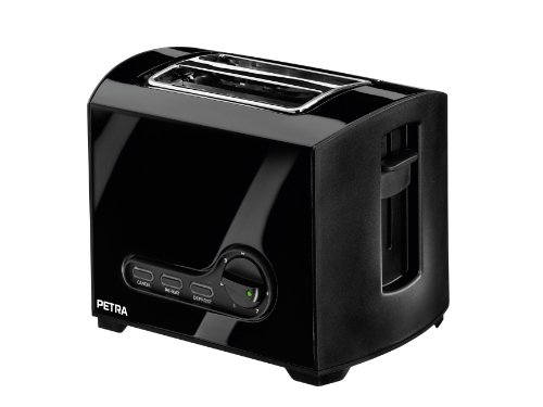 Petra Electric Toaster Bologna TA 55.07