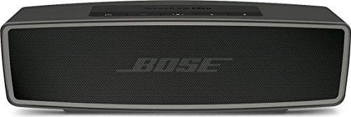 Bose(ボーズ)『SoundLinkMiniBluetoothspeakerII』