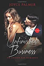 Unfinished Business: An Edison Bay Romance