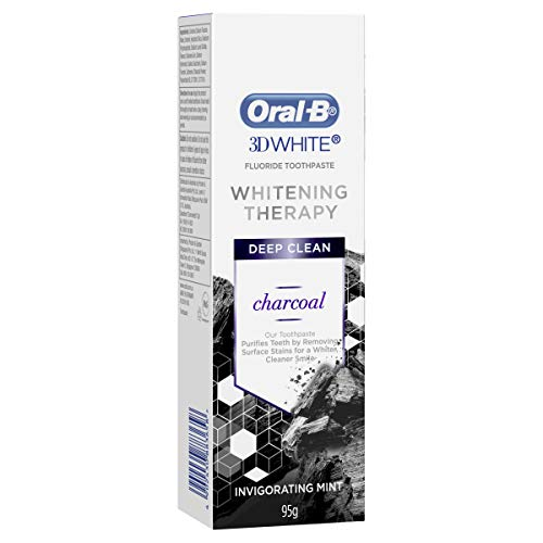 Oral-B 3D Whitening Therapy