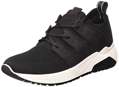 IGI&CO Scarpa Uomo UEP 51318, Sneaker, Nero (Nero 5131800), 45 EU