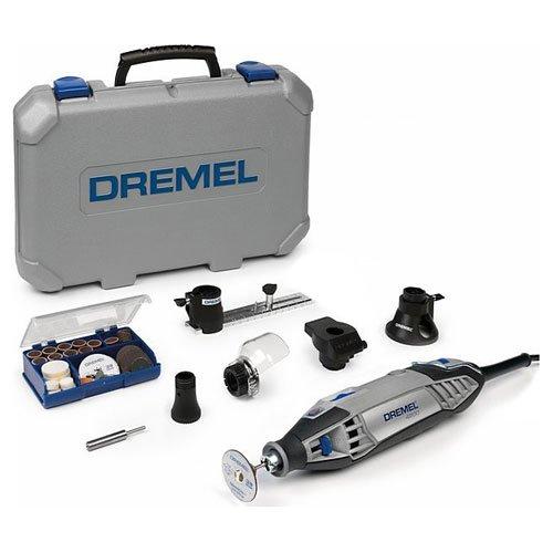 Advanced Dremel XS-4200 Series herramienta de uso múltiple con portabrocas de cambio EZ + 75 accesorios y 4 accesorios 240 V [unidades 1] con Min 3 años Cleva garantía: Amazon.es: Bricolaje y herramientas