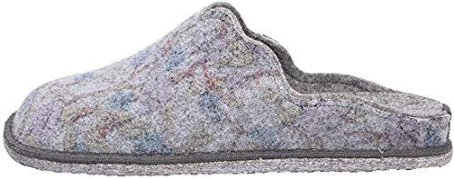Romika St.Moritz 03, Farbe:grau-Multi, Größe:37