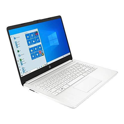 HP Portable 14s-fq0107nf Ryzen 3 3250U 4GB 256GB PCIe AMD Radeon Integrated Graphics 14