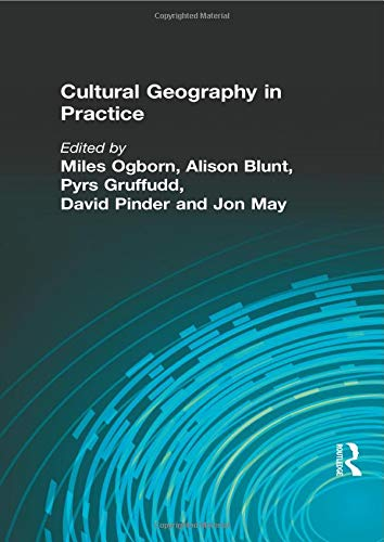 Download Cultural Geography In Practice 0340807709