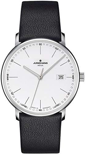 Junghans Funkuhr Form Mega 058/4930.00