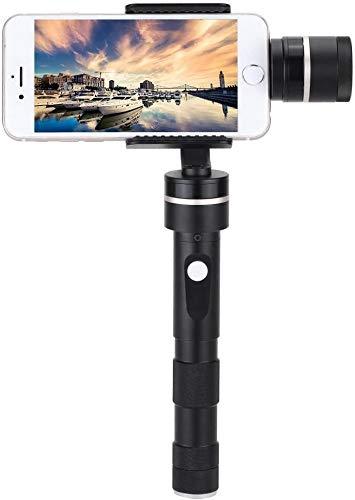 Kamera Feiyu G4 Plus 3-Achsen-Brushless Hand Gimbal mit G4-Serie Dedicated Control for Iphone6 Plus / 6 / 5s / 5c und andere Smartphones ähnliche Abmessungen