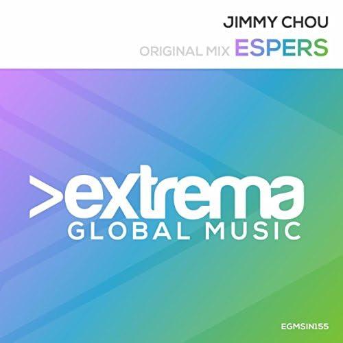 Jimmy Chou
