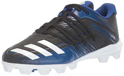 Adidas Kids Unisex's Afterburner 6 Grail MD Cleats Baseball Shoe