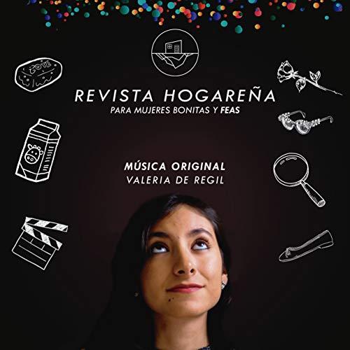 Revista Hogareña para Mujeres Bonitas y Feas