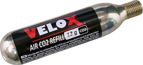 Velox CO2 patronen, 12 g, 1 stuk