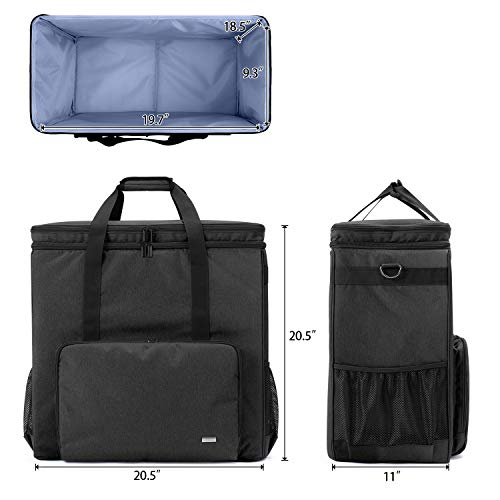 desktop computer travel case
