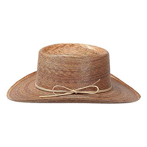 Sombrero Gambler Palma Charroqubero (M)