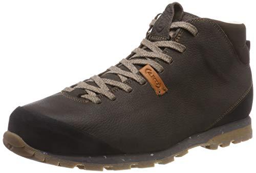 AKU Unisex-Erwachsene Bellamont MID 2 Plus Trekking- & Wanderstiefel, Braun (Dark Brown 095), 42.5 EU