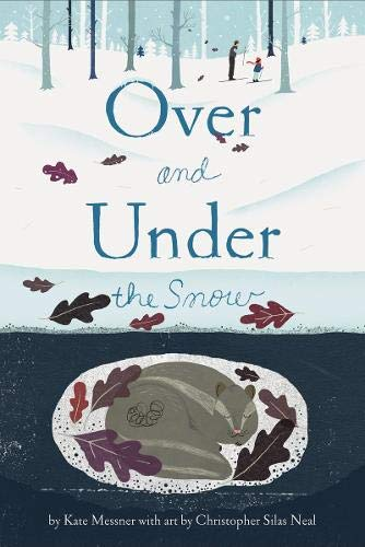Over and Under the Snow