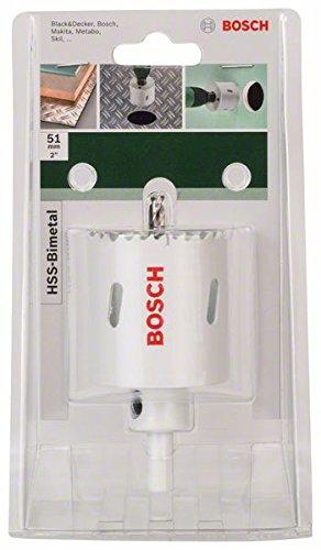 Bosch Lochsäge HSS-Bimetall (Ø 51 mm)