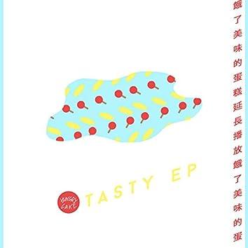 Tasty EP