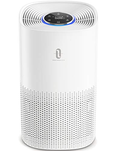 air hepa purifier - 5