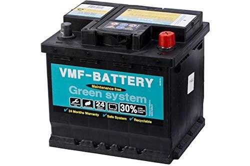 VMF | Calcium accu 12V 44Ah 54459