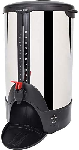 Coffee Pro Commercial Coffee Urn CFPCP100