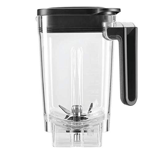 KitchenAid Artisan K400 Blender 1.6L BPA-Free Jar