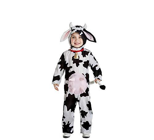 Disfraz Vaca Talla 5-6 Años